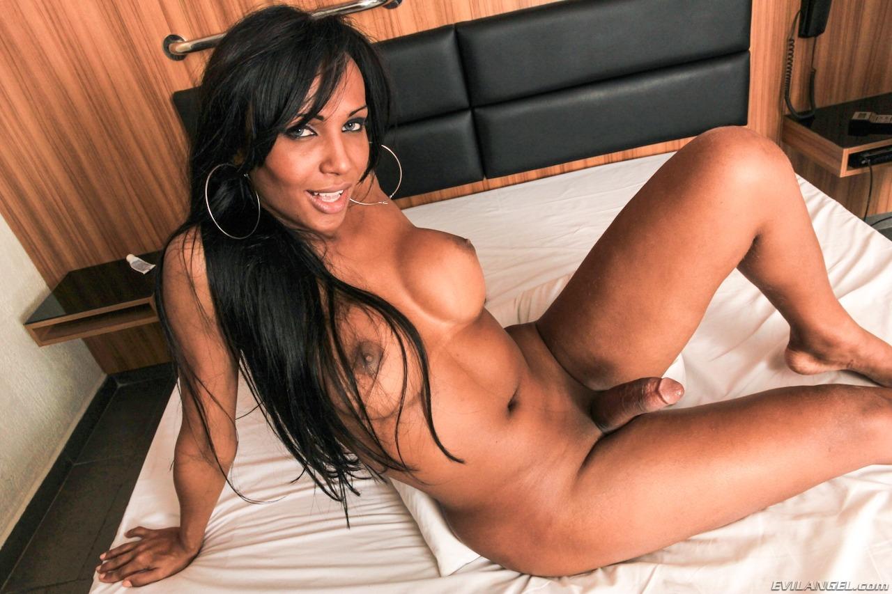 Travesti sexy